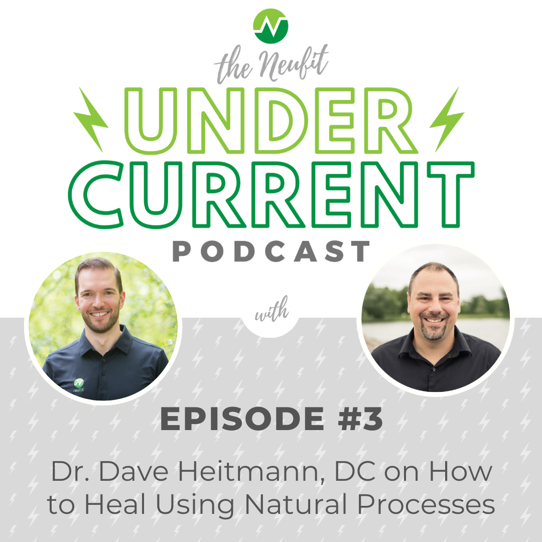 Episode 3: Dr. Dave Heitmann Talks About Chiropractic and NeuFit