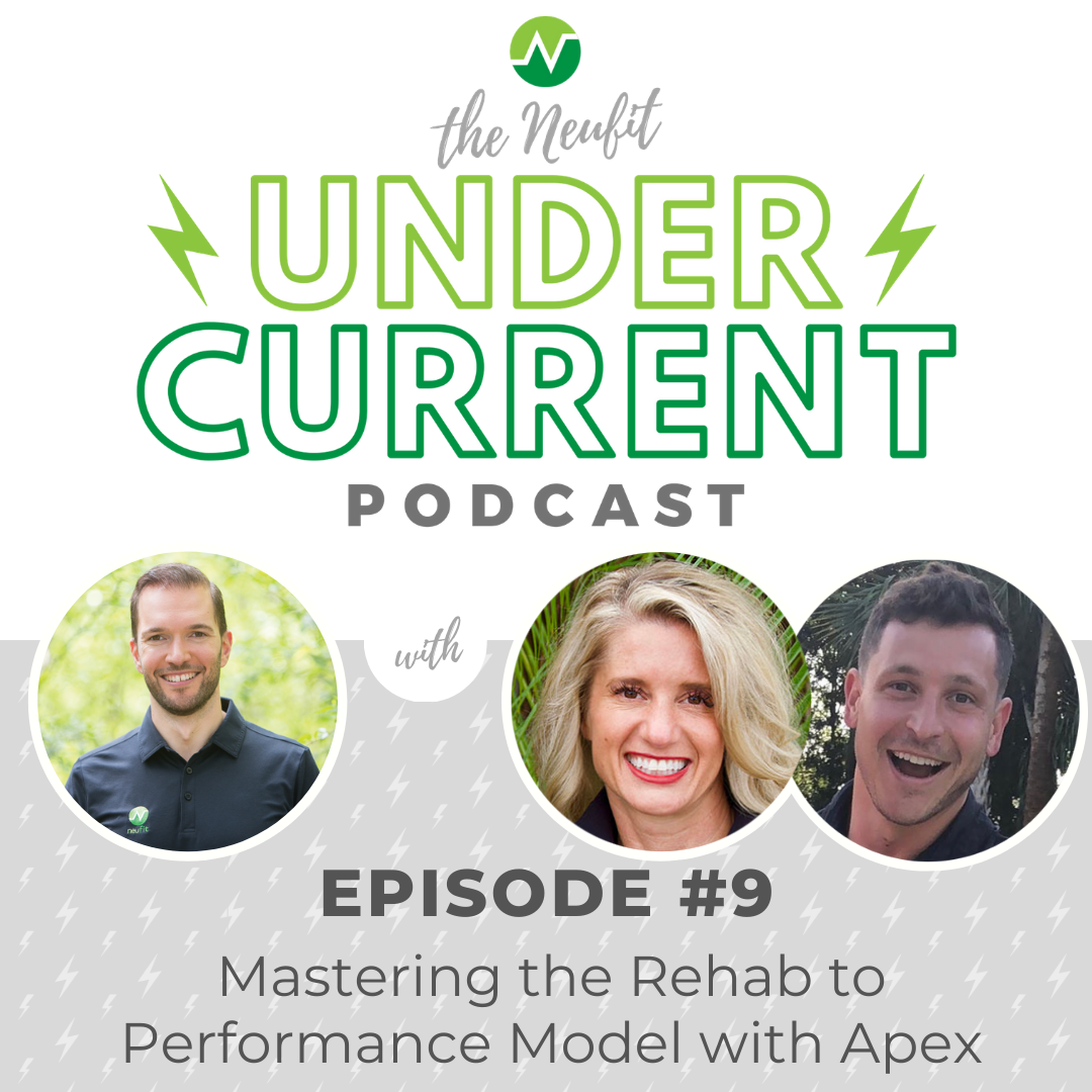 Episode 9: Mastering the Rehab to Performance Model with Apex