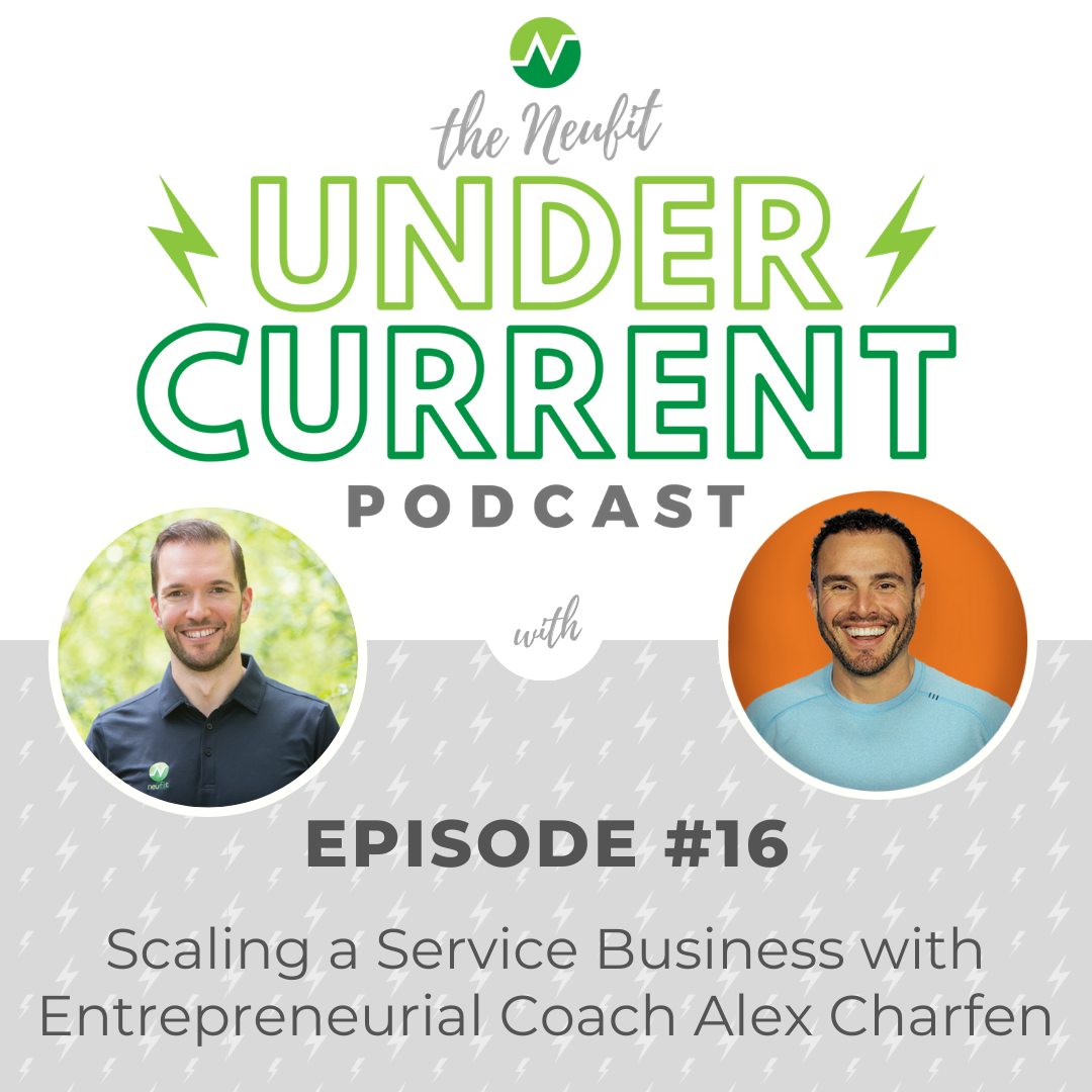 Episode 16: Scaling the Service Business With Entrepreneurial Coach Alex Charfen