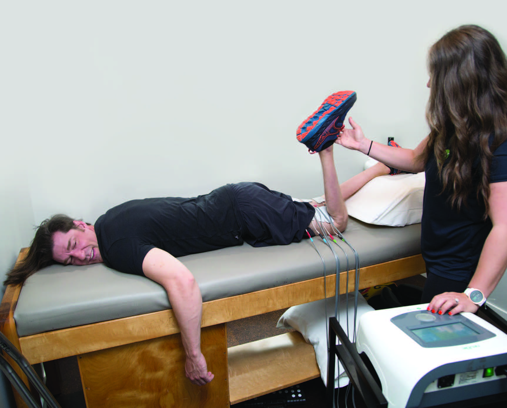Neuromuscular Reeducation Rehab: Recovering Patients from Injury