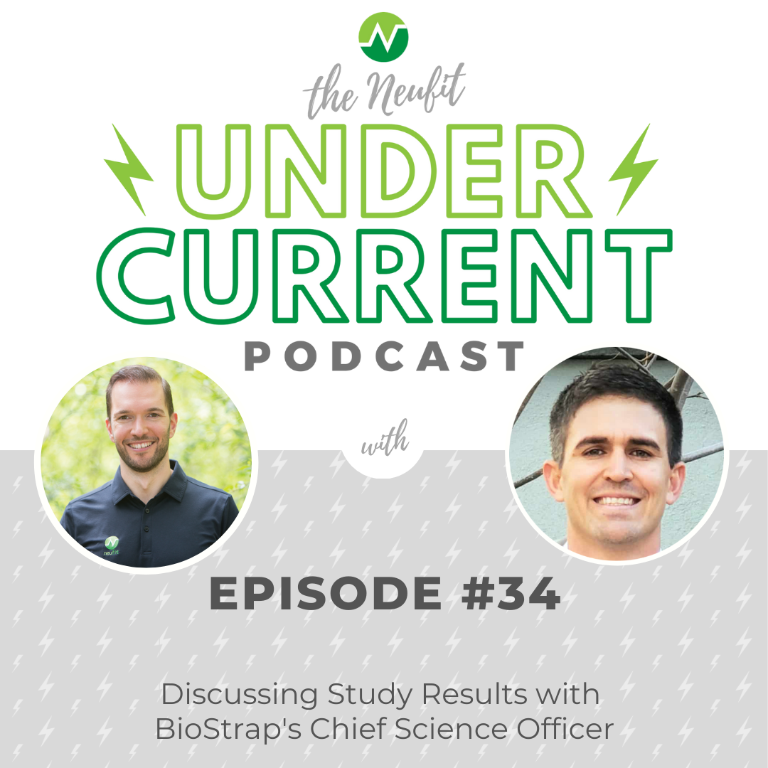 Episode 34: Discussing Study Results with BioStrap's Chief Science Officer