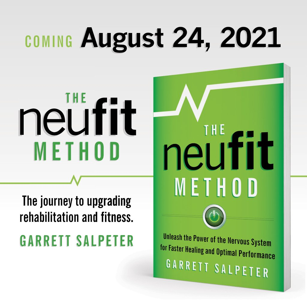 Welcome to Our NeuFit Blog 2.0!