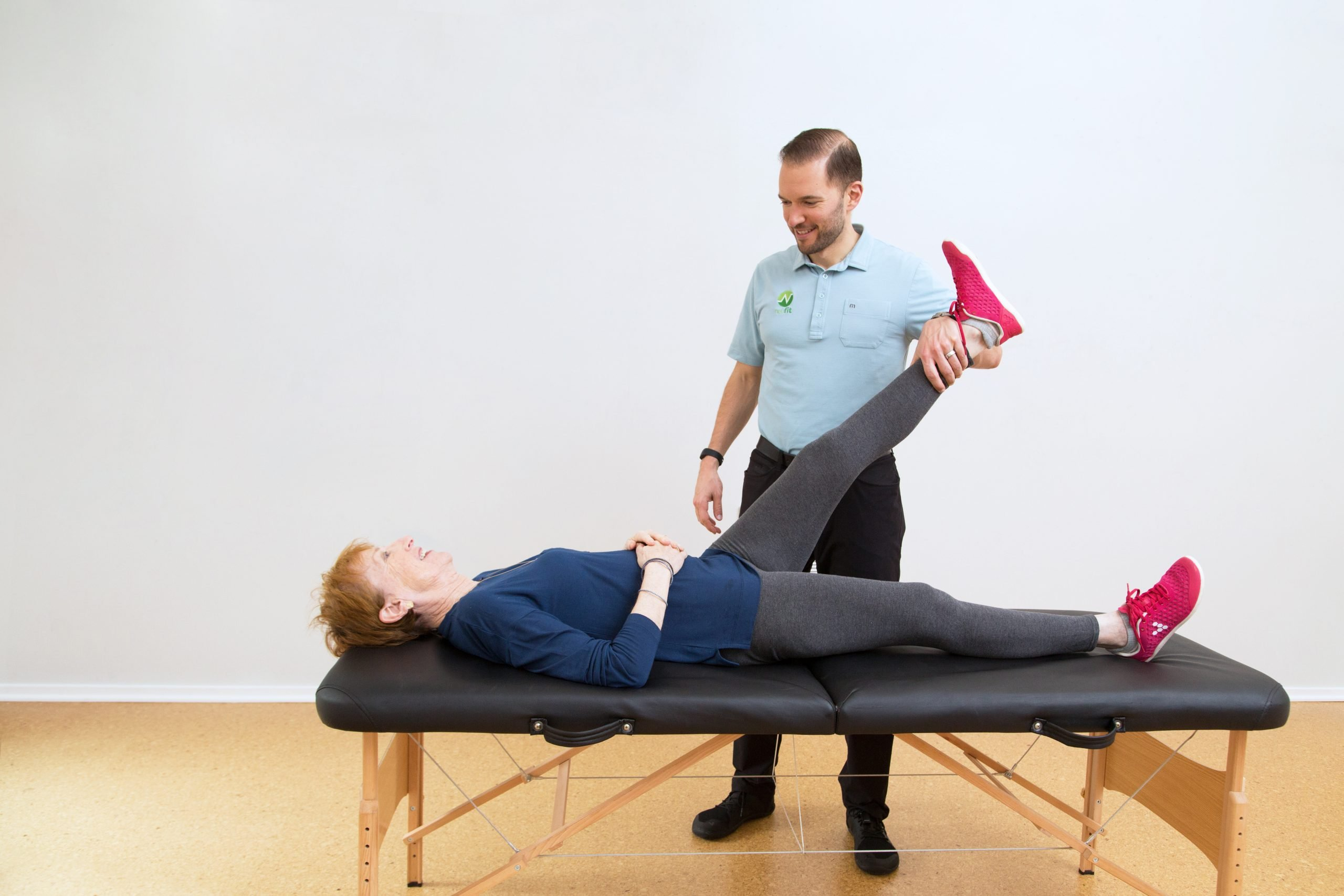 Practice Made Perfect – Transforming Your Practice with the NeuFit® Method